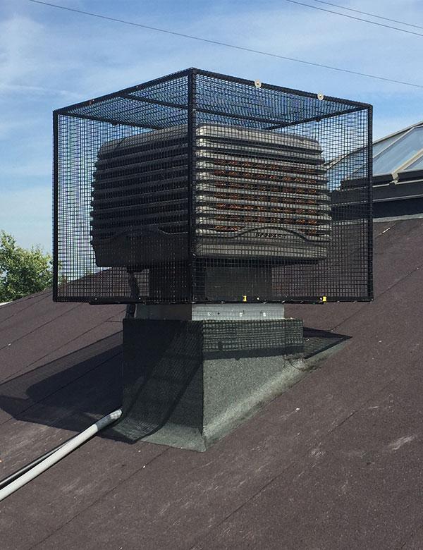 Evaporative Cooler Installation St Willibrord S
