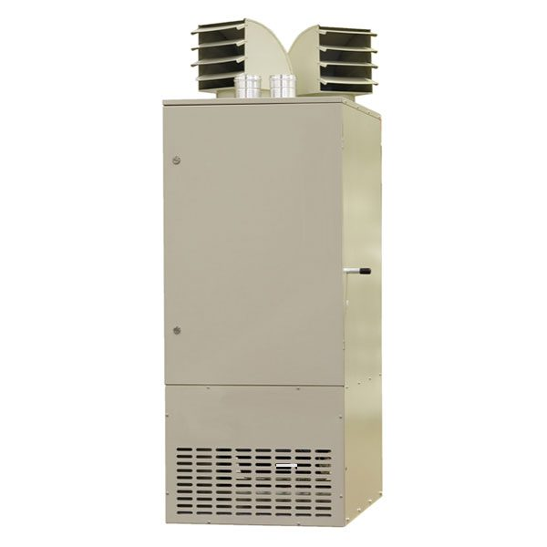 Reznor Pve Power Vented Gas Fired Floor Standing Cabinet