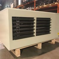 Benson VRA 95 Refurbished Suspended gas heater