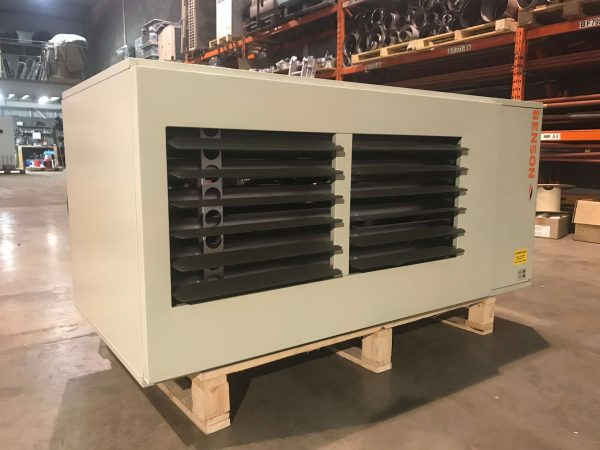Benson VRA 95 Refurbished Suspended gas heater