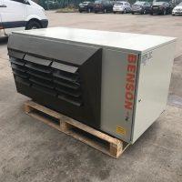 BENSON VRX 330,000Btu (95Kw) Suspended Gas Heater