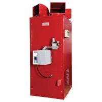 COMBAT ELO OIL FIRED CABINET HEATER