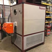 Fully Refurbished REZNOR FSG 235 (235Kw) Floor Standing Gas Heater