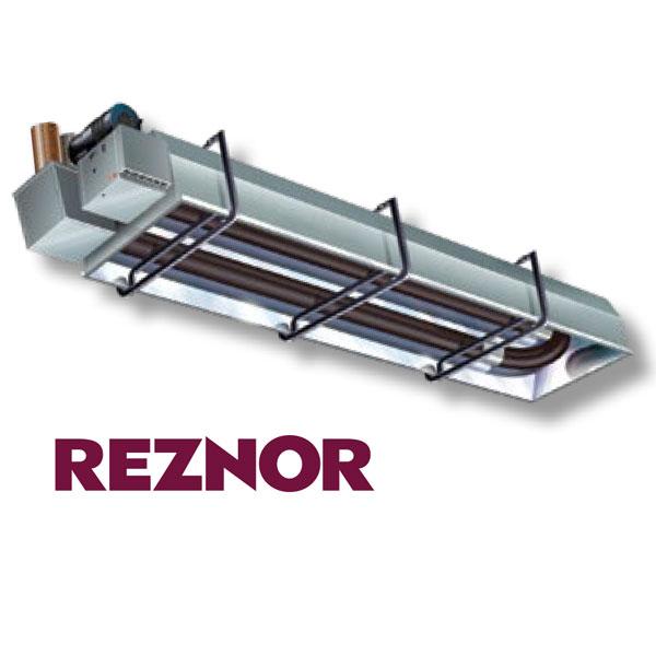 Reznor Vision VSX u tube radiant heaters