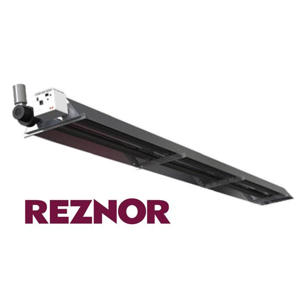Reznor VSUTE 'u' tube models