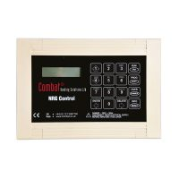 Combat NRG Warm Air Heater Controls