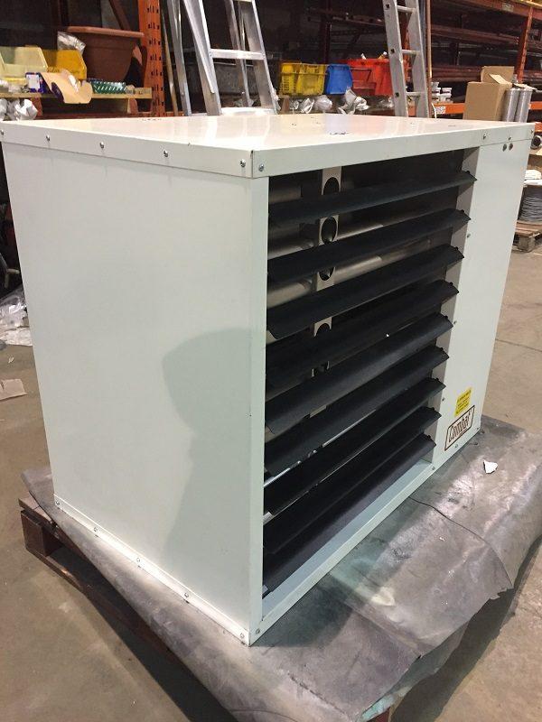 Combat CTUA50 refurbished heater