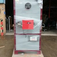 Reznor VCHE refurbished heater