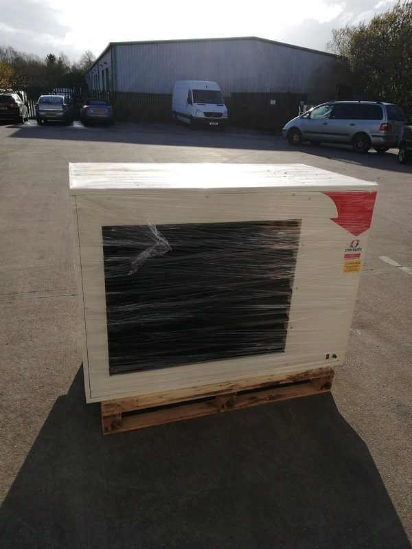 Powrmatic Nv75kw Fully Refurbished Suspended Heater