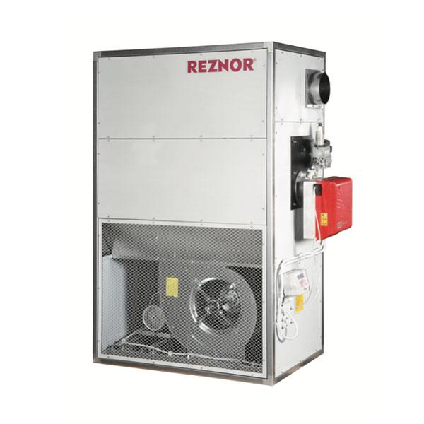 REZNOR FSE_ Floorstanding Warm Air Heater