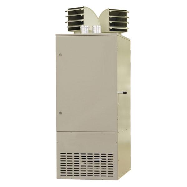 Reznor PVE Floor standing Warm Air Heater