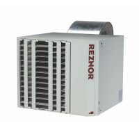Reznor UDSB Centrifugal Fan Unit Heater