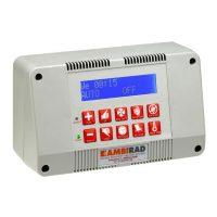 Reznor-Ambirad SmartCom3 Controller